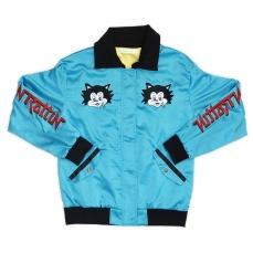 Galaxxxy | Tabako Cat Blouson ★ Jacket