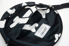 Galaxxxy | Flying Bone ★ Circular shoulder bag