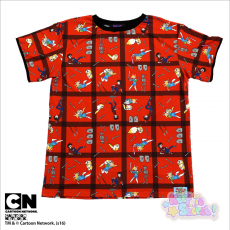 Fiona & Marshall Lee T-Shirt ★ Galaxxxy x Cartoon Network