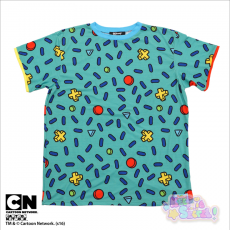 BMO Parts T-Shirt ★ Galaxxxy x Cartoon Network