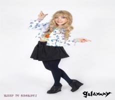 Galaxxxy ★ CHAMELEON Jacket