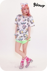 Galaxxxy ★ Summer Paradise T-Shirt