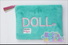 Galaxxxy x RinRin Doll ★ Clutch Bag