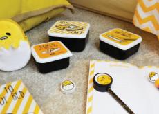 SANRIO | Storage Boxes ★ Gudetama