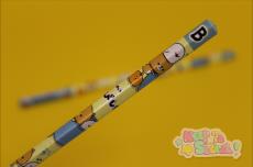 Chibi Shiba | B Pencil ★ KAMIO