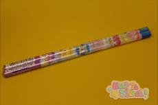 Twinkle Star Girls | Rainbow Pencil ★ KAMIO