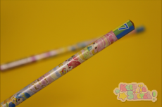 Twinkle Star Girls | Rainbow Pencil ★ KAMIO