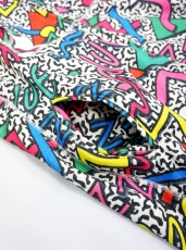 Party Night All-over print Hoodie ★ NUEZZZ
