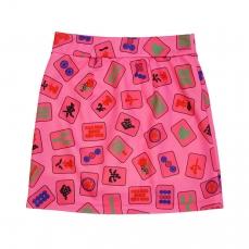 Galaxxxy | Mahjong ★ Skirt