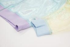Galaxxxy | Aurora Blouson ★ Organza-style Jacket