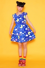 Galaxxxy | Moon Night ★ One Piece Dress