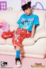 Gunter Slip-on shoes  ★ Galaxxxy x Cartoon Network