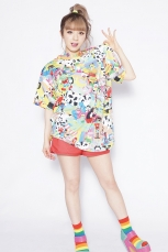 Galaxxxy | Planet City 10 Year Anniversary ★ T-Shirt