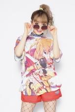 Galaxxxy | Galactic Sushi ★ Anime T-Shirt