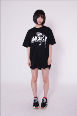 DAICON FILM ★ Galaxxxy x Bunny Girl T-Shirt