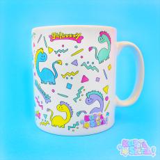 Keep it Secret x Galaxxy ★ Collab Mug
