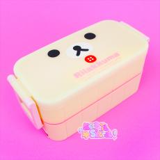 Korilakkuma ★ Square Bento Box | San-X