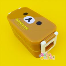 Rilakkuma ★ Square Bento Box | San-X