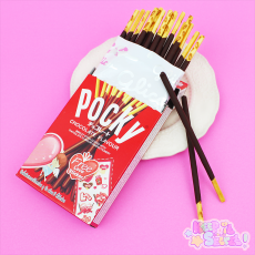 Chocolate Pocky ★ Glico