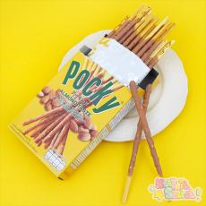 Almond Taste Pocky ★ Glico