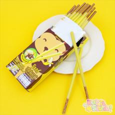 Choco Banana Pocky ★ Glico