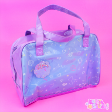 Starry Overnight Bag ★ KAMIO