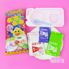 DIY Soft Soda Candy Kit ★ Kracie