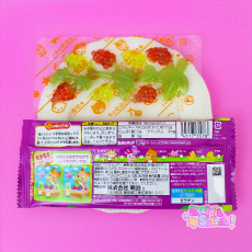 Mogi Mogi Fruits DIY Gummy Candy ★ Meiji