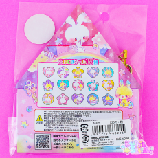 Candy Moko Button Stickers ★ KAMIO