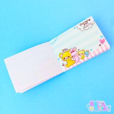 KAMIO | Charming POPS ★ Mini Note Pad