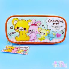 KAMIO | Charming POPS ★ Pencil Case