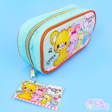 KAMIO | Charming POPS ★ Pencil Case