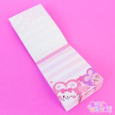 KAMIO | Fuwausa ★ Mini Note Pad