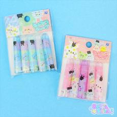 KAMIO | Love Friends ★ Pencil Caps