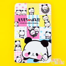 KAMIO | Mochi Mochi Panda ★ Coloured Pencils Tin Set