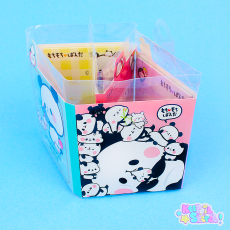 Mochi Mochi Panda | Post-It Notes ★ KAMIO