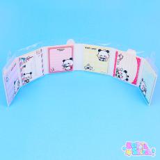 Mochi Mochi Panda | Post-It Notes ★ KAMIO