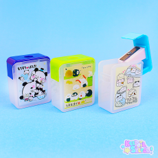 KAMIO ★ Pencil Sharpeners