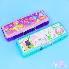 Secret Compartment Pencil Cases ★ KAMIO