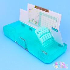 Secret Compartment Pencil Cases ★ KAMIO