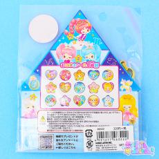 Twinkle Star Girls | Button Stickers ★ KAMIO