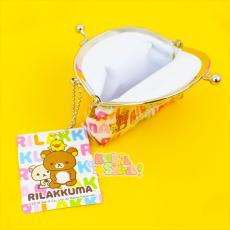 Rilakkuma ★ Coin Purse | San-X